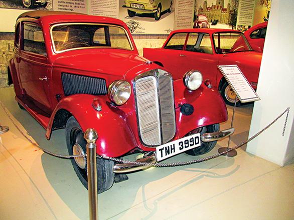 Coimbatore Museum (9)