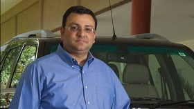 Tata Sons replaces Cyrus Mistry as chairman