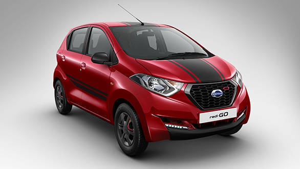 Datsun redi-Go 1.0-litre bookings start in India for Rs 10,000