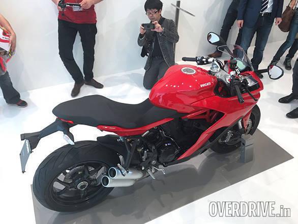 Ducati 939SS (2)