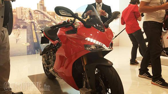 Ducati 939SS (7)