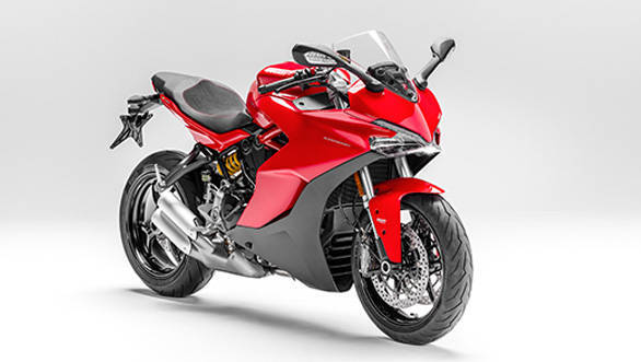 Ducati SuperSport (10)
