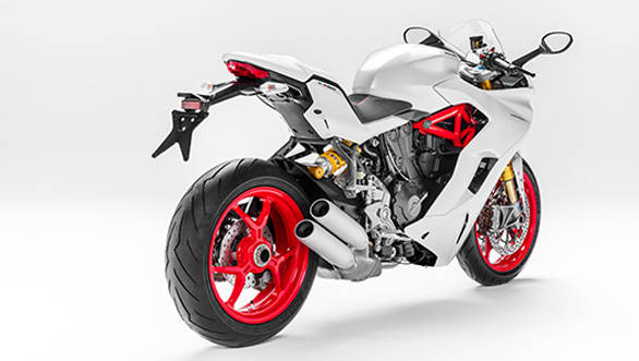Ducati SuperSport (5)