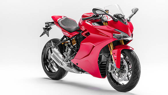 Ducati SuperSport (7)