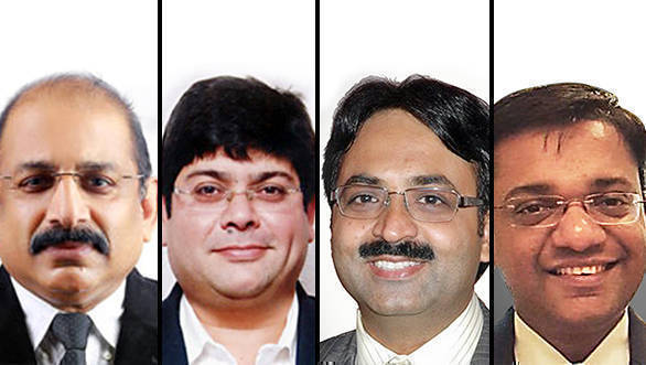 Federation of Automobile Dealers Associations elects new office bearers