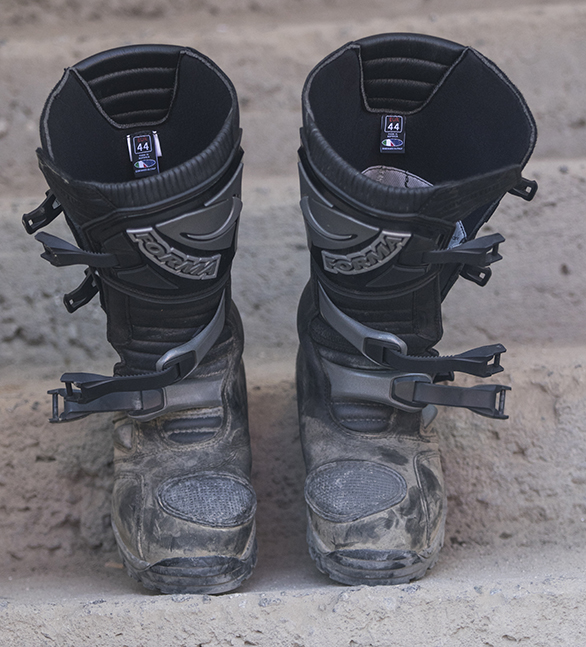 Forma Adventure Boots (1)