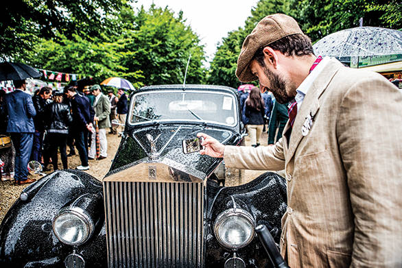 Goodwood Revival 2016 (2)