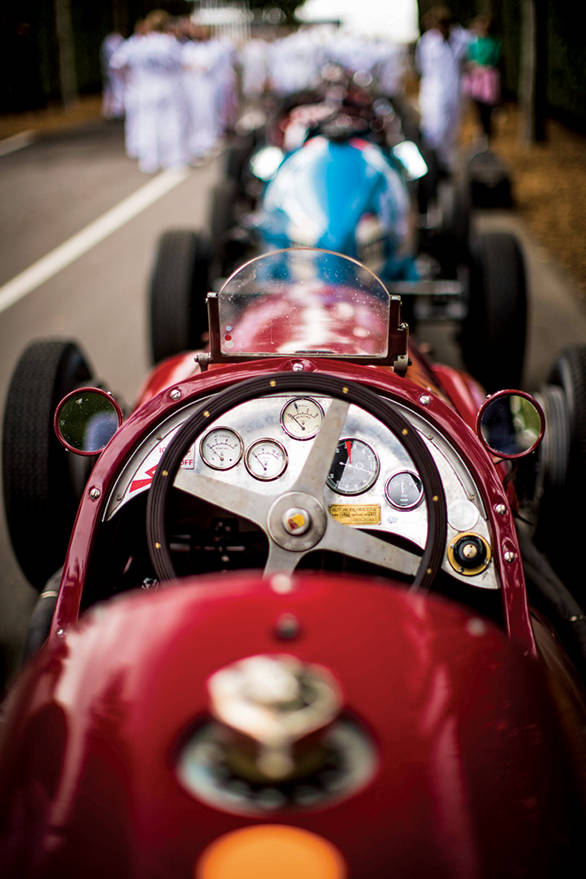 Goodwood Revival 2016 (7)