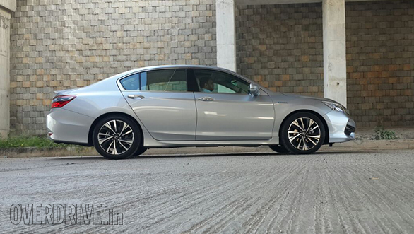 Honda Accord Hybrid (16)