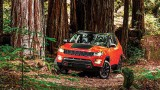 Jeep Compass headed to India at around Rs 25 lakh