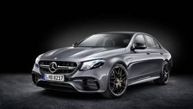 Mercedes-AMG E 63 and E 63 S 4MATIC+ unveiled
