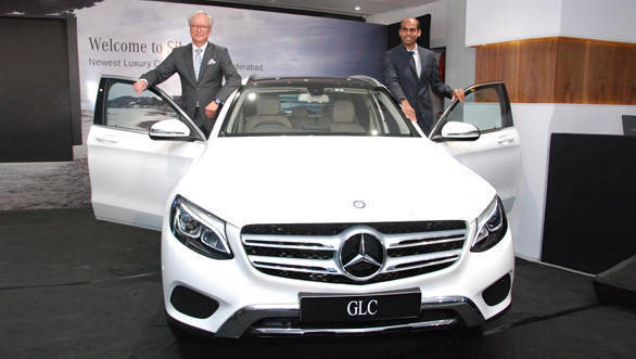 Mercedes-Benz GLA 4Matic