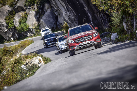 Mercedes Benz Starstruck Oct 2016  (11)
