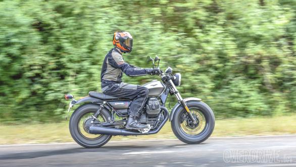 MotoGuzzi Bobber & Roamer (126)