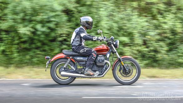 MotoGuzzi Bobber & Roamer (127)