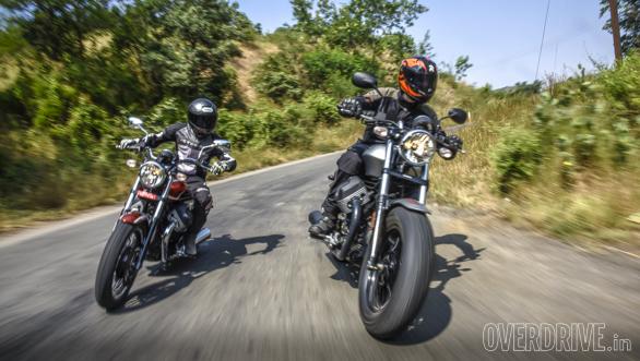 MotoGuzzi Bobber & Roamer (152)