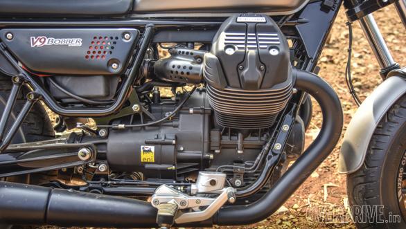 MotoGuzzi Bobber & Roamer (9)