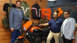 UM Motorcycles India opens new dealership in Lucknow