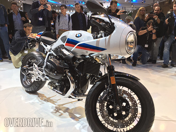 Intermot 2016: BMW Motorrad to enter India in two stages