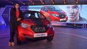 Datsun India to increase redi-Go Sport production