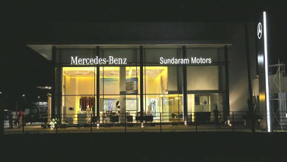 Sundaram Motors Mangaluru 1