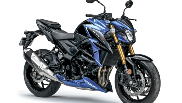 2018 Suzuki GSX-S750 set to be launched in India this month