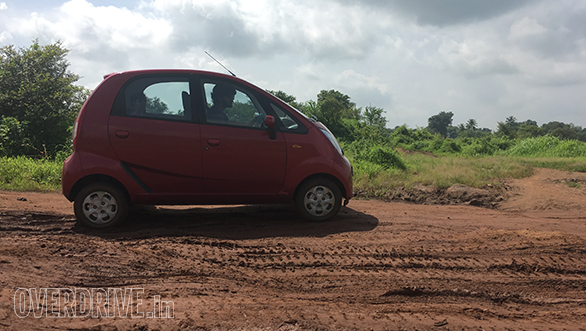 Tata Nano XTA long term review: After 10,324km and eight months