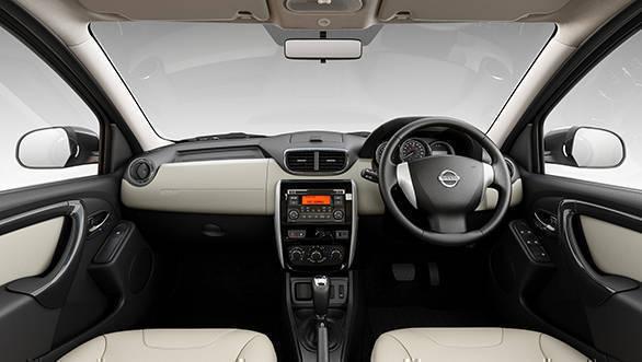 Terrano 6 Speed Advanced Auto Drive (2)