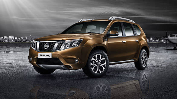 Terrano 6 Speed Advanced Auto Drive (3)