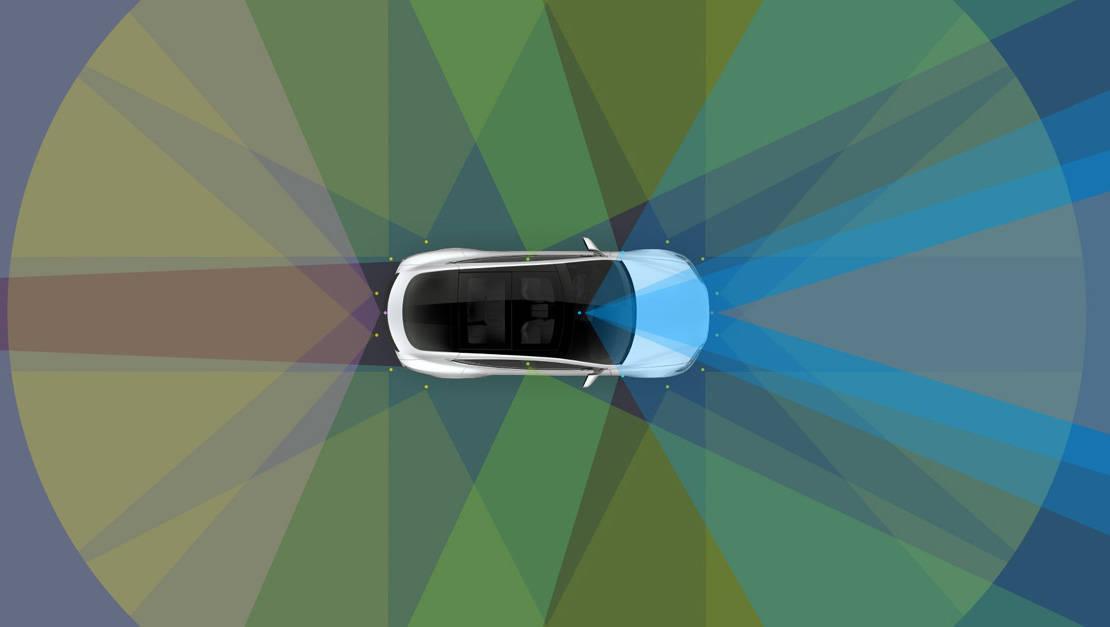 Tesla Level 5
