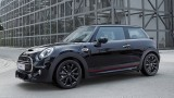 Mini Cooper S Carbon Edition launched in India at Rs 39.90 lakh