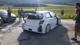 WRC: Toyota Yaris WRC prototype caught testing in Spain