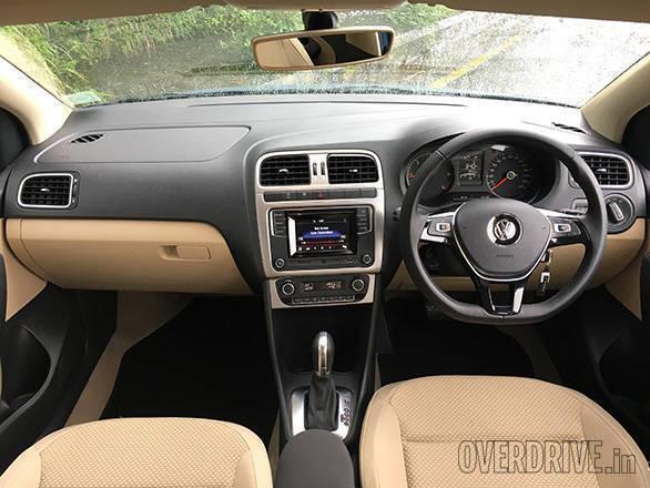 Volkswagen Ameo diesel (10)