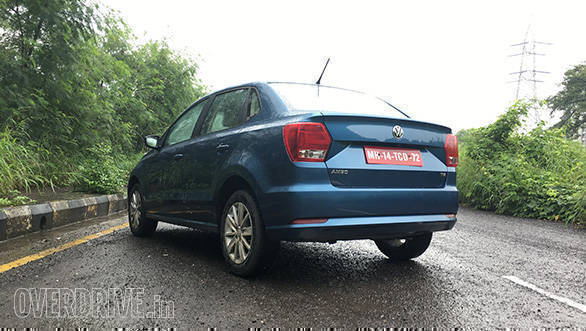Volkswagen Ameo diesel (5)
