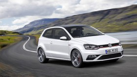 India-bound Volkswagen Polo GTI first drive review