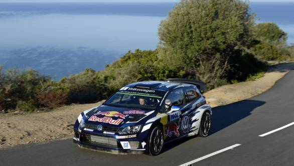 WRC exit in sight for Volkswagen?