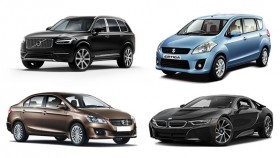 Seven hybrid cars that you can buy in India