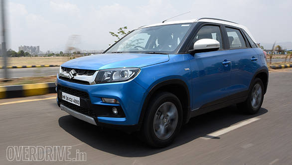 Is a Maruti Suzuki safe today?