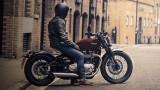 Unveiled: Triumph Bonneville Bobber