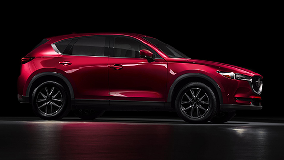 2016 Mazda CX-5 (10)