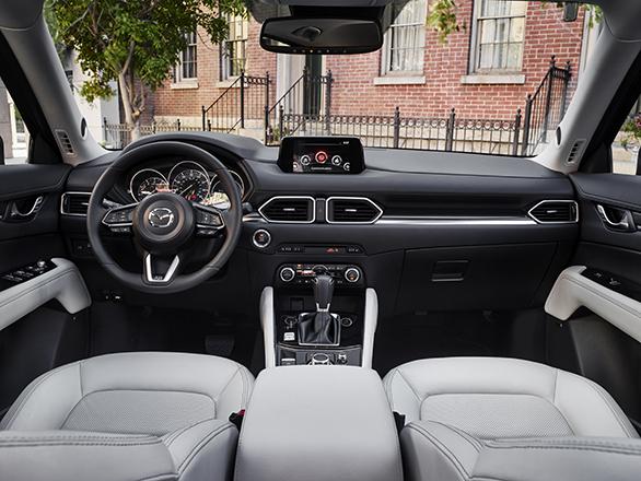 2016 Mazda CX-5 (12)