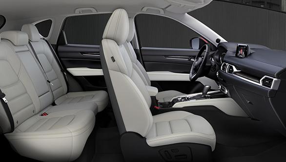 2016 Mazda CX-5 (13)