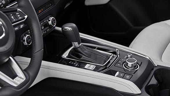 2016 Mazda CX-5 (14)