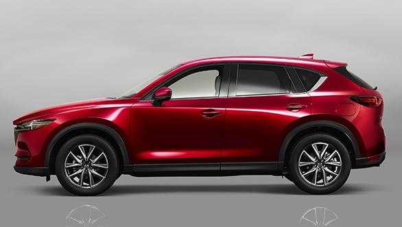 2016 Mazda CX-5 (6)