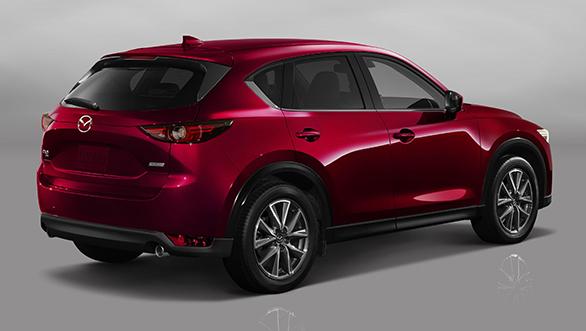 2016 Mazda CX-5 (7)
