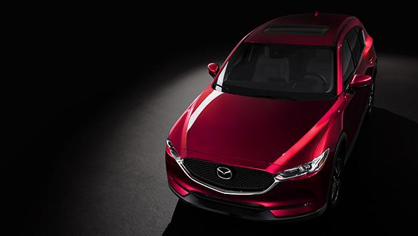 2016 Mazda CX-5 (9)
