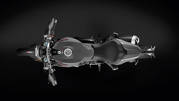 2017 Ducati Monster 1200 (4)