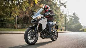 2017 Ducati Multistrada 950 launched at Rs 12.60 lakh in India