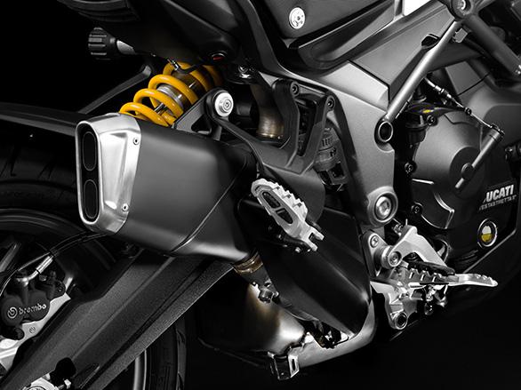 2017 Ducati Multistrada 950 (2)