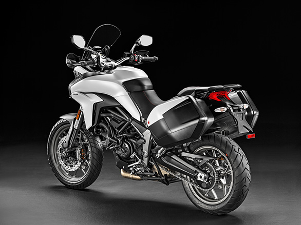 2017 Ducati Multistrada 950 (6)